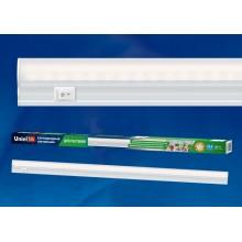 Светильник для растений светодиодный Uniel ULI-P10-18W/SPFR IP40 WHITE