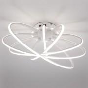 Потолочный светодиодный светильник 90100/5 белый