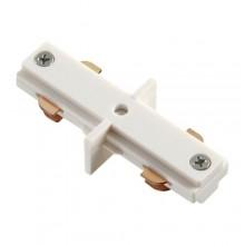 135006 PORT NT18 015 белый Соединитель внутренний с токопроводом для однофазного шинопровода IP20