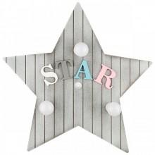 Настенный светильник Nowodvorski TOY-STAR 9293