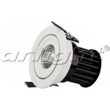 Светодиодный светильник LTD-95WH 9W Warm White 45deg