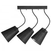 Потолочный светильник Nowodvorski FLEX SHADE BLACK 9757