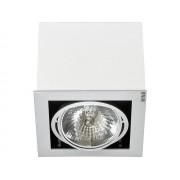 Встраиваемый светильник Nowodvorski BOX white I 5305