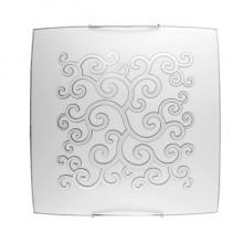 Настенно-потолочный светильник Nowodvorski ARABESKA silver 8 3702