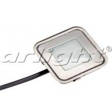 Набор KT-S-6x0.6W LED Day White 12V (квадрат)