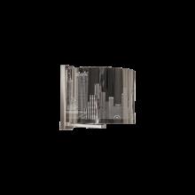 Бра BENETTI Modern Citt? хром, 1хE27, коллекция MOD-405